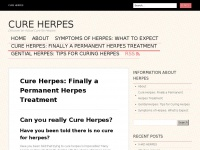 cure-herpes.org