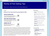 plentyoffishdating.blogspot.com