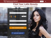 Latin Dating, Latin Singles, Latin Women & Latin Personals at LatinAmericanCupid.com