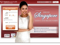Singapore Singles for Serious Singapore Dating & Relationships. Browse Singapore Personals at SingaporeLovelinks.com
