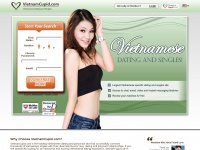 Vietnamese Dating & Singles at VietnamCupid.comTM
