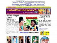 Latin women Search Latin ladies Latin girls seeking single men - latin women singles vacations !