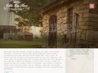 littleloghouseshow.com