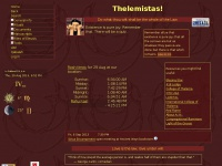 Thelemistas.org