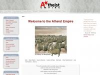 atheistempire.com