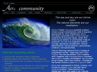 arobuddhism.org