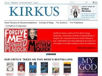 kirkusreviews.com Thumbnail