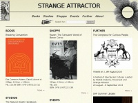 strangeattractor.co.uk