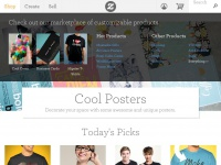 zazzle.co.uk Thumbnail