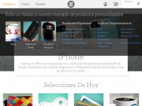 zazzle.es Thumbnail