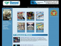 diamondcomics.com