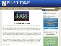 pulpittoday.com