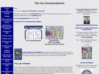 ten-commandments.us