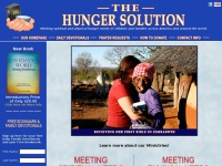 thehungersolution.org