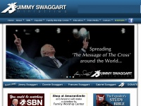 Jimmy Swaggart Ministries | Family Worship Center | SonLife Broadcasting Network