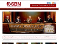 Sonlifetv.com - SonLife Broadcasting Network | Christian Television | SBN | Jimmy Swaggart Ministries