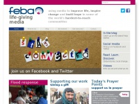 Feba.org.uk