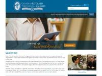 canadianreformedseminary.ca Thumbnail