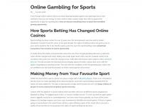 Maryshope.org