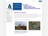 capelcommunitychurch.org.uk Thumbnail