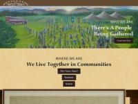 Twelvetribes.org