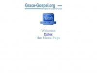 Grace-gospel.org