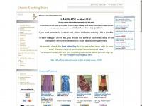 ringgerclothing.com
