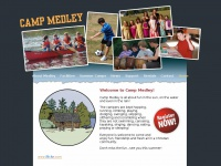 campmedley.ca Thumbnail