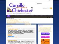 Chichestercursillo.co.uk