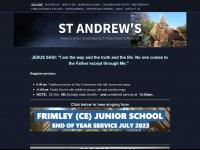 St-andrewschurch.org.uk
