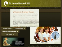 St-james.org.uk
