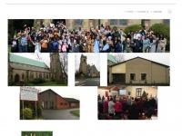 christchurchchadderton.co.uk