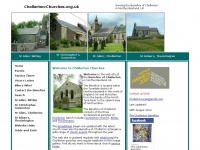 Chollerton-churches.org.uk