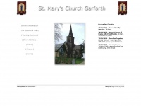 St-marys-garforth.co.uk