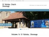 saintnicholaschurch.org.uk
