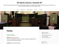 allsaintshoosick.org