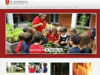 St. Stephen's Episcopal Day School