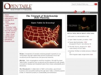 Theopentable.org
