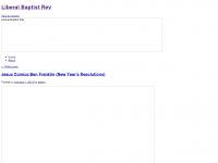 liberalbaptistrev.com