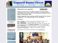 kegworthbaptist.org.uk Thumbnail
