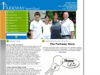 parkway-baptist.org
