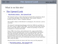 Upwardlook.org
