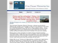 criehavenministries.org