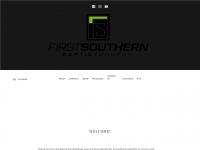 First Southern Baptist Church - Liberal Kansas