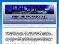 endtimeprophecy.net Thumbnail