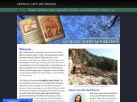 catholicfaithandreason.org Thumbnail