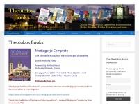 Theotokos.org.uk