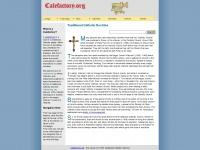 calefactory.org Thumbnail