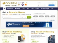 Golden-hosting.net