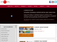 artistshavengallery.com